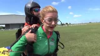 Skydive Houston USA