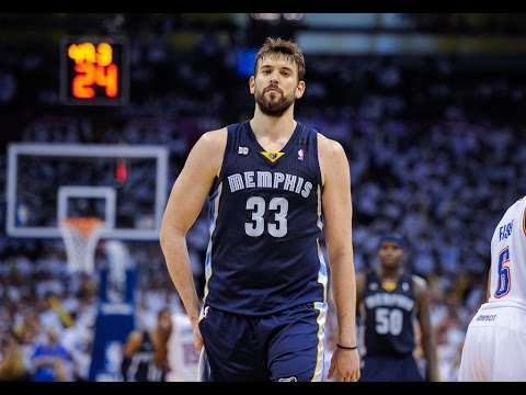 Top 10 Centers of NBA Free Agency 2015