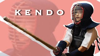 The Faces of Kendo in Japan
