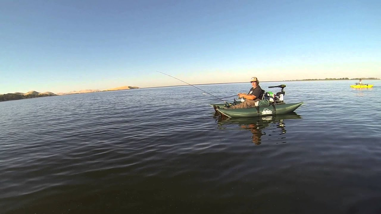 Striper fishing o 39 neill forebay merced county september for San luis reservoir fishing
