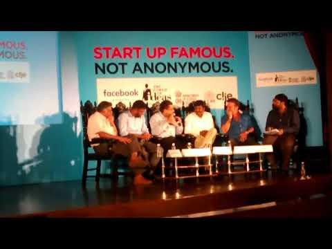 IIT professor mahesh speech about director rajmouli bhaguBalli vs avatar