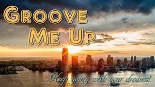 Luc Meunier - Groove Me Up!