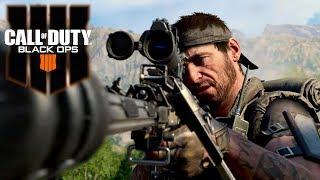 Call of Duty: Black Ops 4 - Эзидыч взял ТОП 1!!!