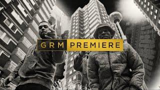 Tiggs Da Author x Blade Brown - Kinshasa Riddim [Music Video] | GRM Daily