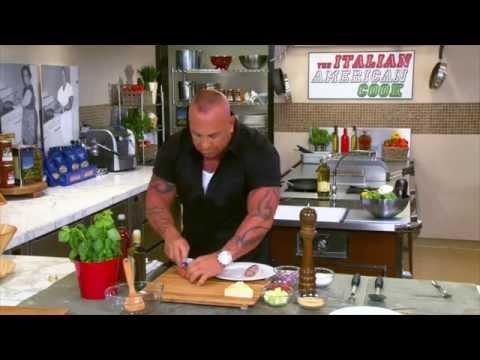 The Italian American Cook   s02e01