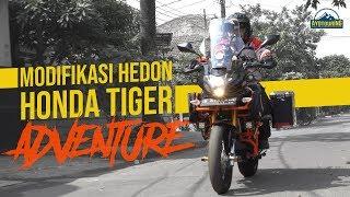 Download Video #2 Moto Review - Tiger 2000 Adventure MP3 3GP MP4