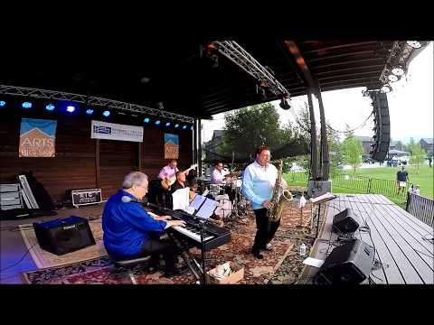 MAMBO KINGS Live Bozeman Montana - Softly