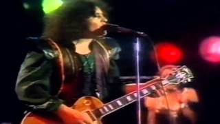 Watch Marc Bolan Sing Me A Song video