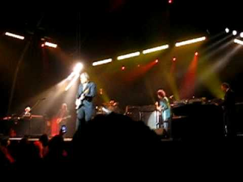 Tom Petty - Last Dance with Mary Jane from Hamptons Social (private event, front row)