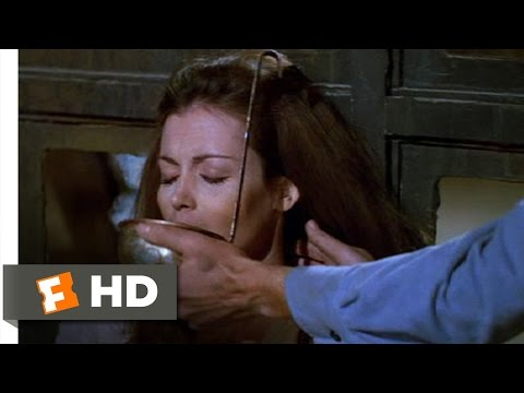 Westworld (10/10) Movie CLIP - Damsel In Distress (1973) HD