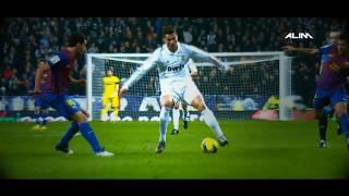 Cristiano Ronaldo - Rain Over Me .