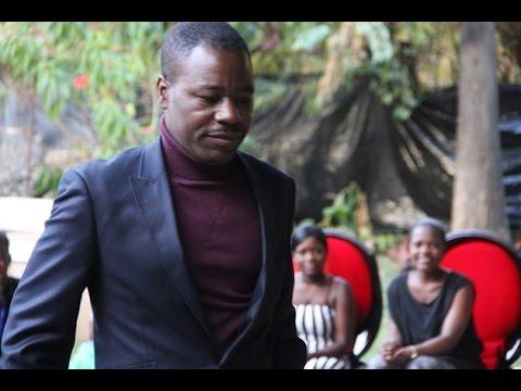 Charles Charamba- Kutenda KwaAbrahama