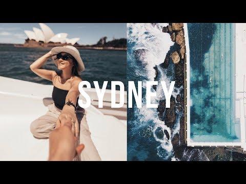 Australia Travel Diary | Sydney