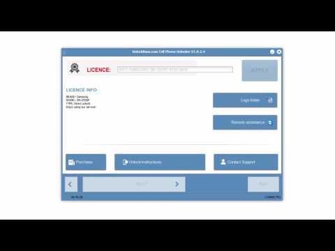 UnlockBase Unlock Software Update v1 2 0 4 - Knox Safe
