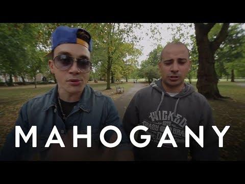 Swedish House Mafia - Killa Kela & Eklips (Medley) | Mahogany Session