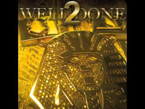 Tyga's Well Done 2 - T Raww