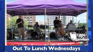 Rockville Events Sponsorship Promo