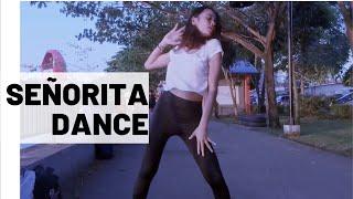 Señorita Dance [ Shawn Mendes and Camila Cabello ]