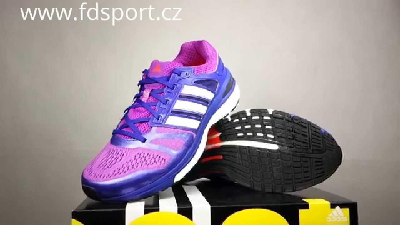 e9455ee54c0e2 Dámské běžecké boty adidas supernova sequence 7 w B44361 - YouTube