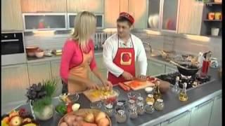 Вкусный мир  Таджикская кухня 2009