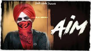 Aim (LEAKED SONG)   Sidhu Moose Wala   Original song - LEAKED   Punjabi Single Tracks