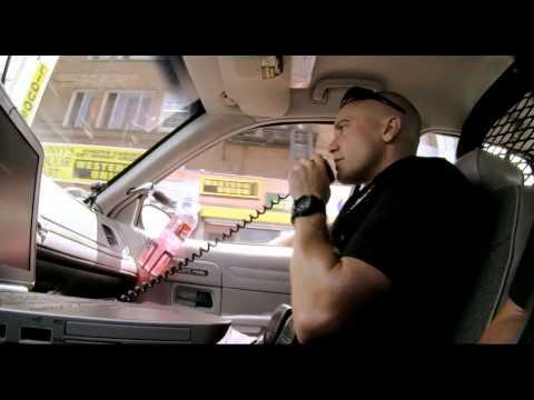 Школа танцев Экспромт в сериале Дорожный патруль.