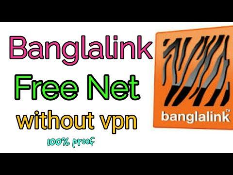 Free net vpn for banglalink