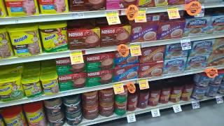 Вкусный магазин. Продукты питания в США(http://youtu.be/mYGSpkqeK7o -- Дом на продажу за 360.000$$ https://youtu.be/aIXpBP9aRqM -- Маленький Китай в Сан-Франциско ..., 2014-03-25T03:23:59.000Z)