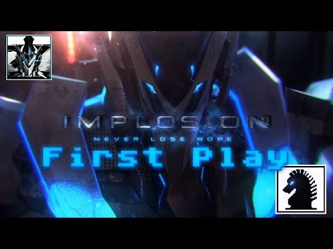 NS First Play - Implosion: Never Lose Hope
