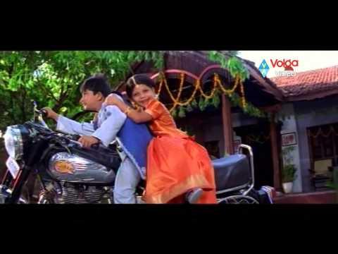 Janaki weds Sri Ram Songs - Rivvuna Egire - Rohith, Gajala,