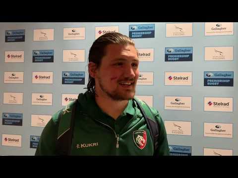 LeoVegas Fans' Favourite: Guy Thompson