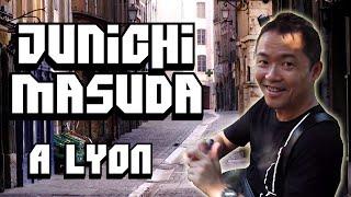 A la rencontre de Junichi Masuda : Voyage à Lyon !