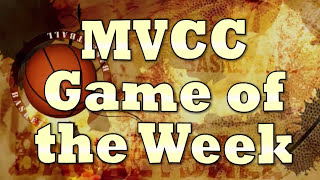 MVCC Basketball Game of the Week:  Fairmont at Springboro: Boys Varsity -- 12/16/16