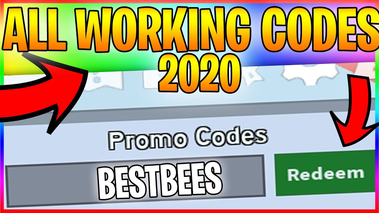New Roblox Promo Codes Bee Swarm Simulator All 2020 Working Codes Roblox Bee Swarm Simulator Youtube