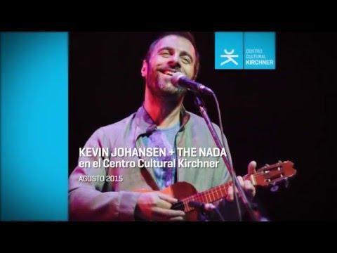 Kevin Johansen + The Nada: Concierto completo | La Ballena Azul