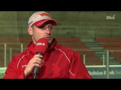 BLICK-Sporttalk mit Mark Streit und Roman Josi