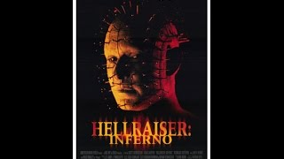 Hellraiser 5: Inferno (2000) Movie Review