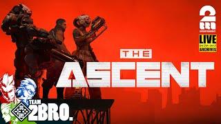 弟者,兄者,おついちの「The Ascent(アセント)」