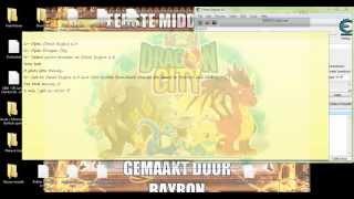 Dragon City: Fast money using Cheat Engine 6.3