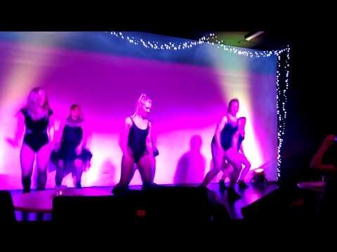 Bey Dance Crazy in Love @ Soul Box 121214