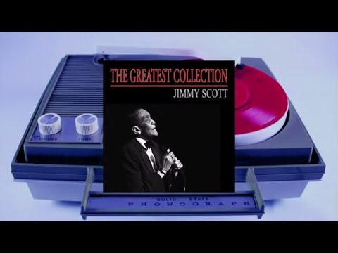 Jimmy Scott - The Greatest Collection