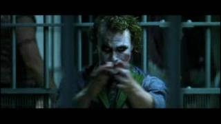 Hava Nagila- The Dark Knight Remix