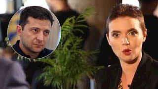 Соколова бросила дерзкий вызов Зеленскому: после такого президент может сильно обидеться