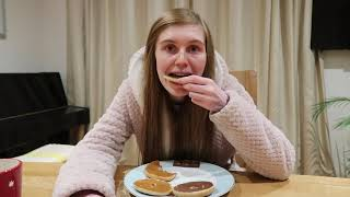 LIFE WITH ANOREXIA IS NO LIFE - REASONS TO RECOVER - TAKING LIFE FOR GRANTED - A SNACK + A CHAT