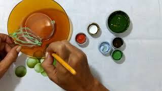 Pintando Uvas Verdes com Ivanice Isabel