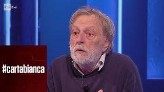 Intervista a Gino Strada (Seconda parte) - #cartabianca 12/02/2019