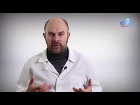 Урок 12. Бета-адреноблокаторы в лечении ГБ.