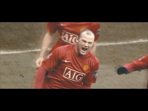 Wayne Rooney - Legacy Promo by @aditya_reds