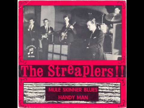 The Streaplers - Mule Skinner Blues