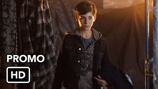 "Gotham 1x10 Promo ""LoveCraft"" (HD) Fall Finale"